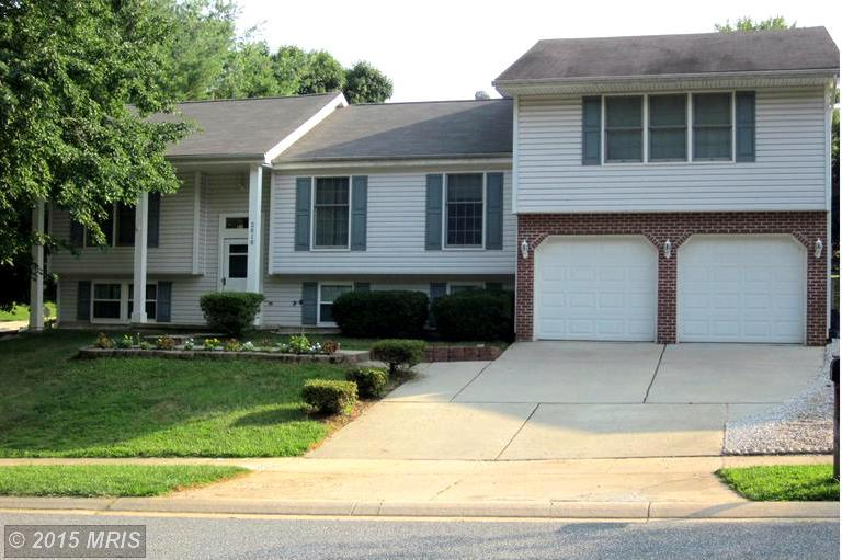 2616 Long Meadow Dr, Abingdon, MD 21009