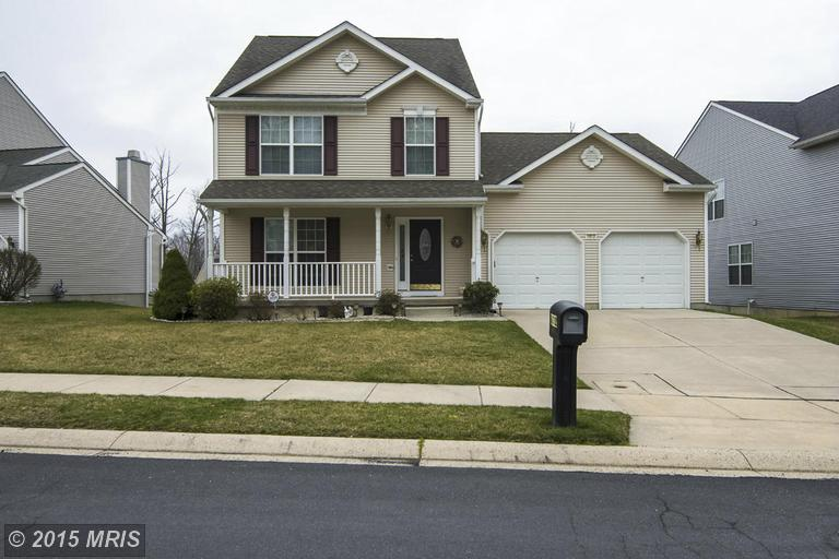 1012 W Viking Ct, Abingdon, MD 21009
