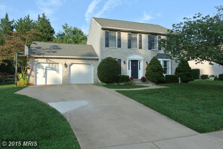 716 Paige Cir, Bel Air, MD 21014