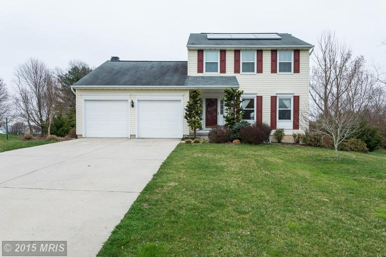 453 Manor Rd, Aberdeen, MD 21001