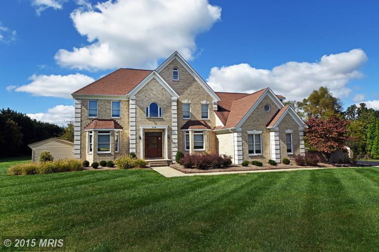 8.02 acres Fallston, MD