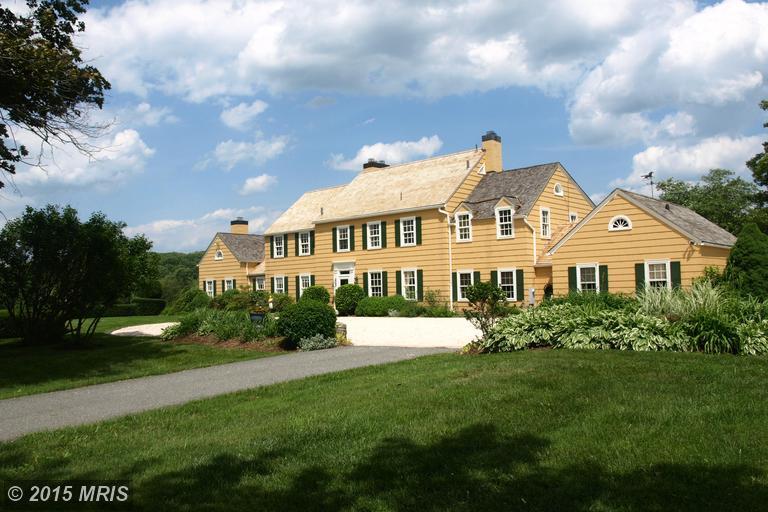 114.65 acres Monkton, MD