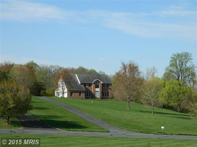 5.11 acres Churchville, MD