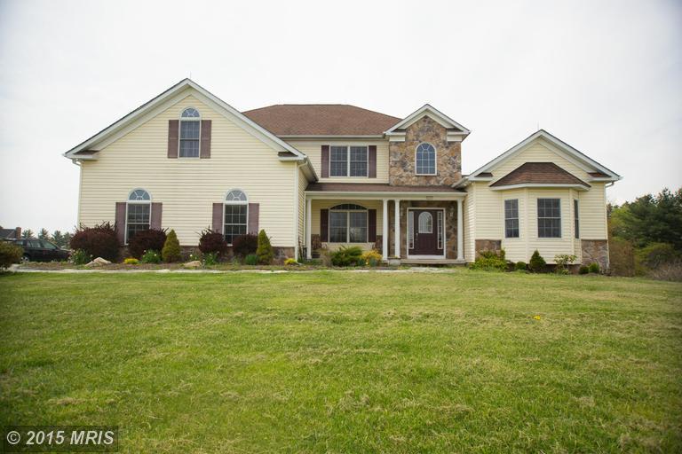 5.05 acres Pylesville, MD