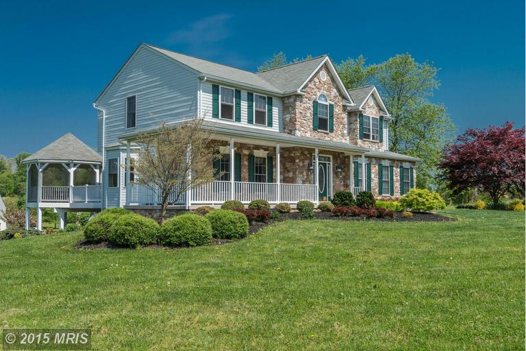2.13 acres Whiteford, MD
