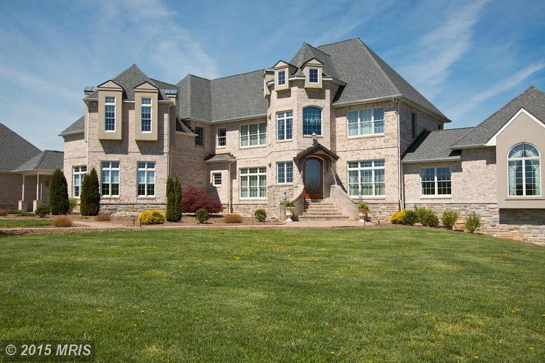 22.38 acres Churchville, MD