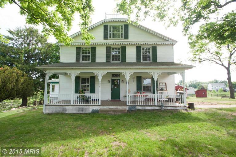 1356 Wiley Oak Dr, Jarrettsville, MD 21084