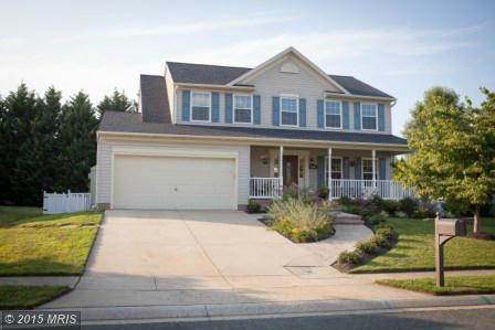 1994 Hill View Ct, Forest Hill, MD 21050