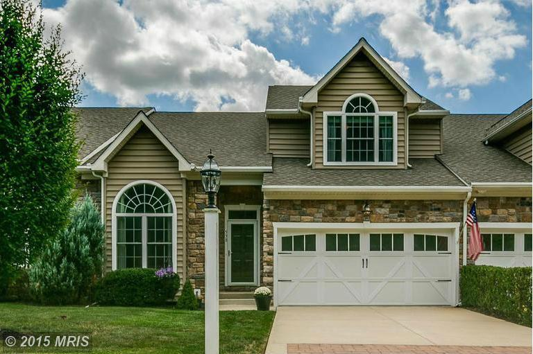 538 Temperence Hill Way, Havre De Grace, MD 21078