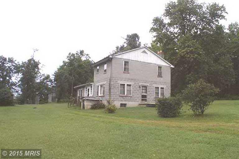 13 acres Darlington, MD