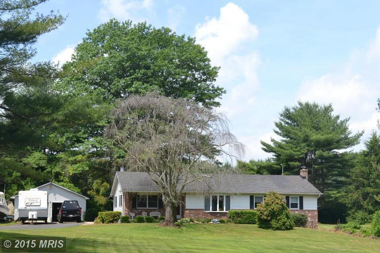 2.41 acres Churchville, MD