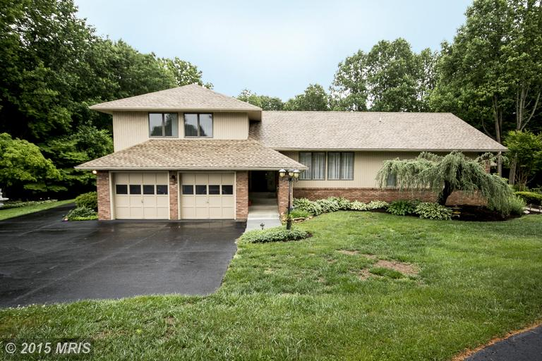 Image of Residential for Sale near Baldwin, Maryland, in Harford county: 14.83 acres