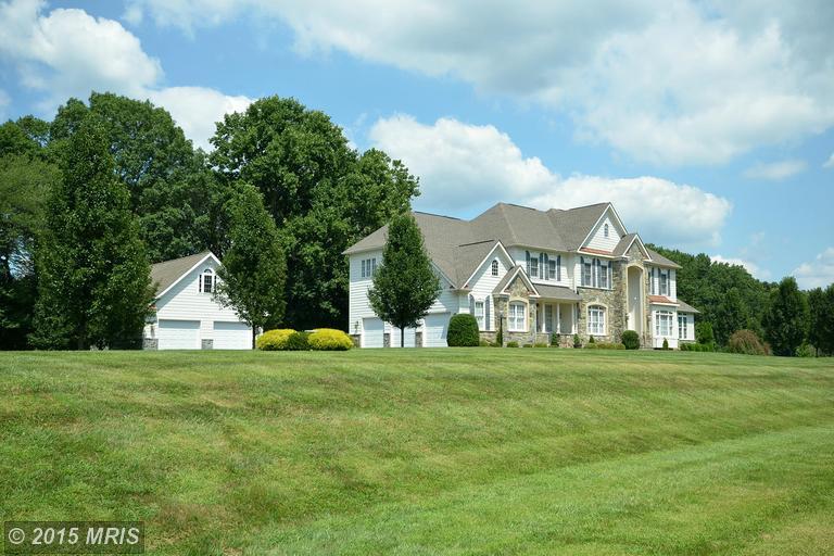 3.04 acres Fallston, MD