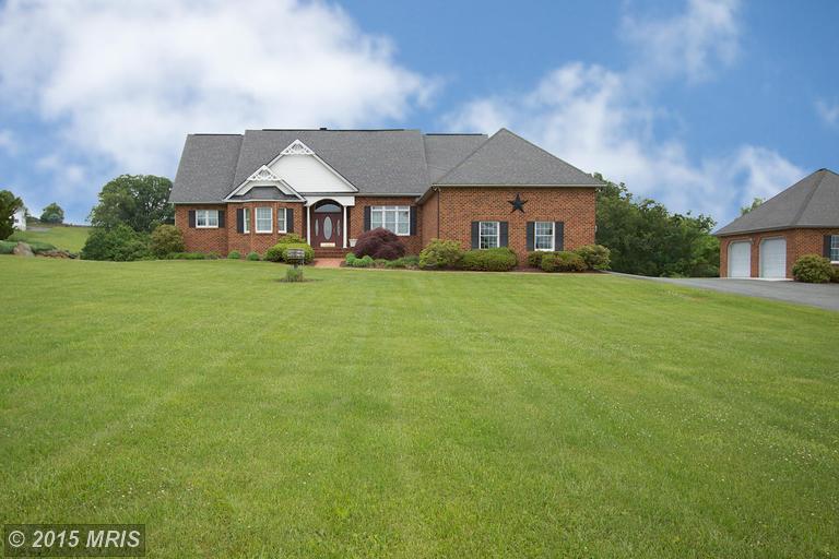 7.7 acres Darlington, MD