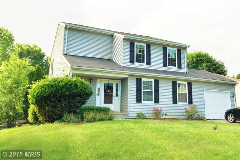 434 Crisfield Dr, Abingdon, MD 21009