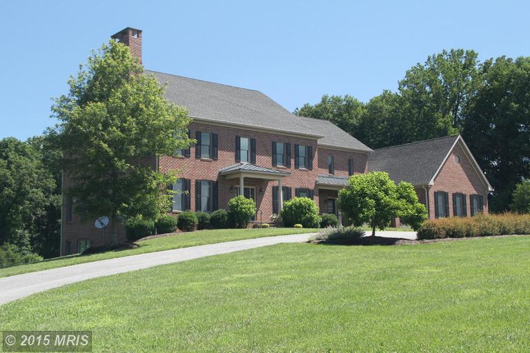 6.18 acres Monkton, MD