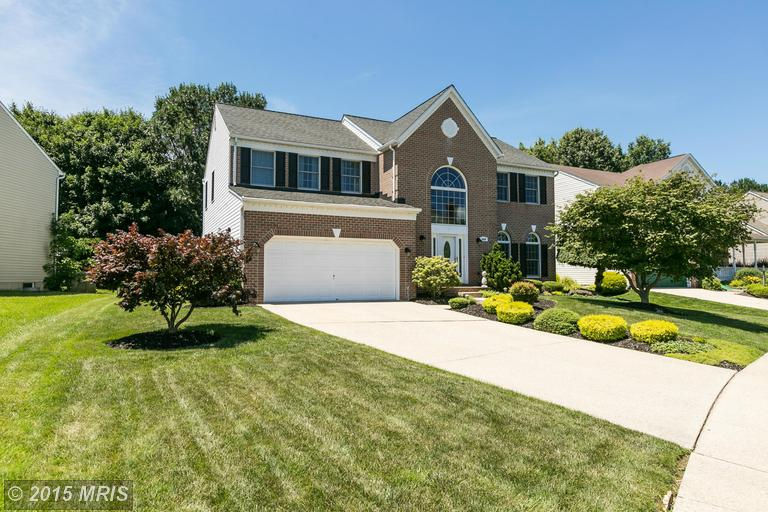 1040 Hazel Ln, Bel Air, MD 21014