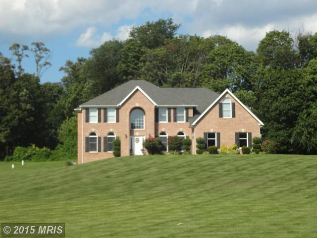 2.58 acres Forest Hill, MD