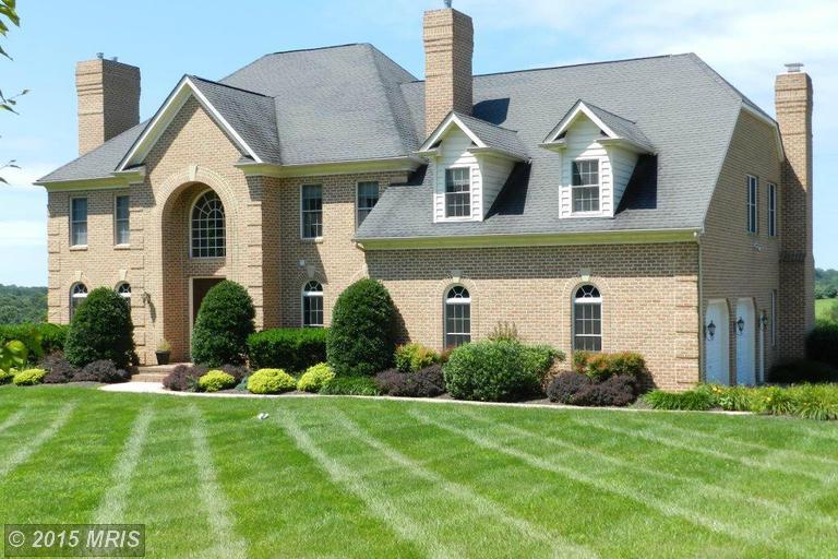 3 acres Monkton, MD