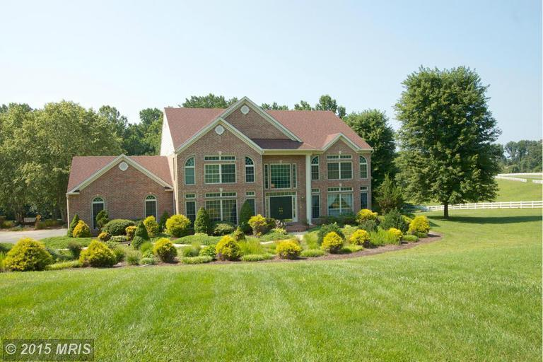 Image of Residential for Sale near Baldwin, Maryland, in Harford county: 4.53 acres