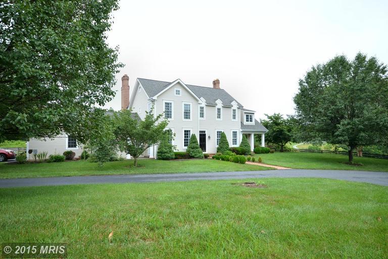3.3 acres Darlington, MD