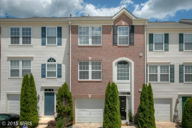 4734 Thistle Hill Dr, Aberdeen, MD 21001