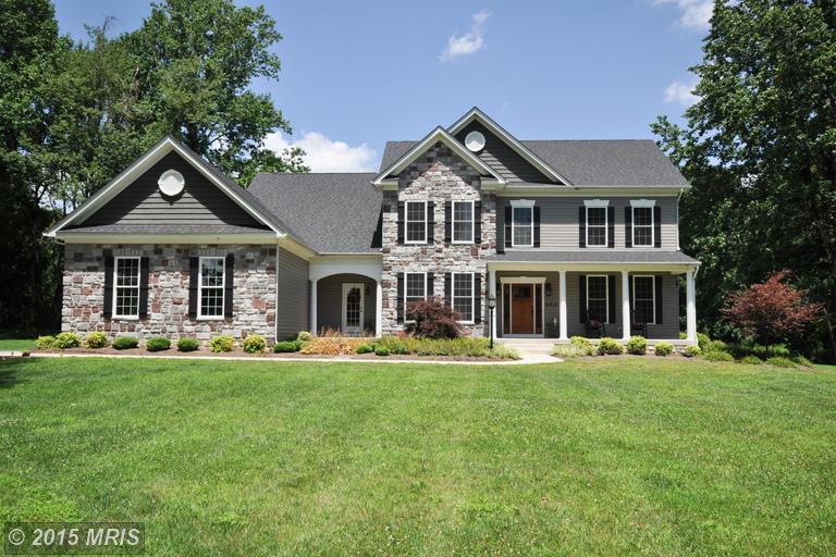 8.88 acres Street, MD