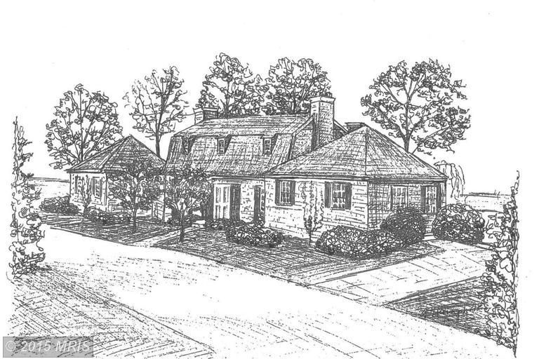 102 acres Monkton, MD