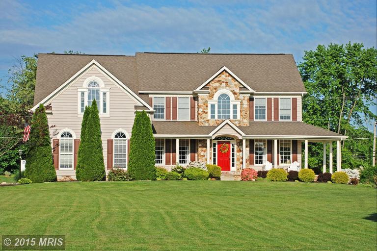 2.03 acres Churchville, MD