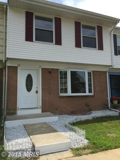 1444 Harford Square Dr, Edgewood, MD 21040