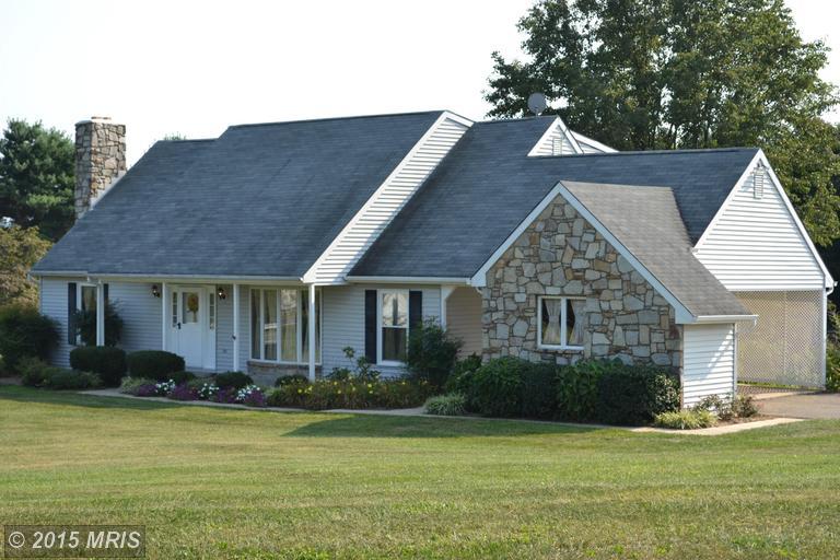 2.04 acres Pylesville, MD