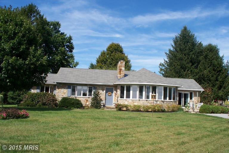 30.16 acres Monkton, MD