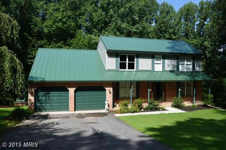 4.66 acres Whiteford, MD