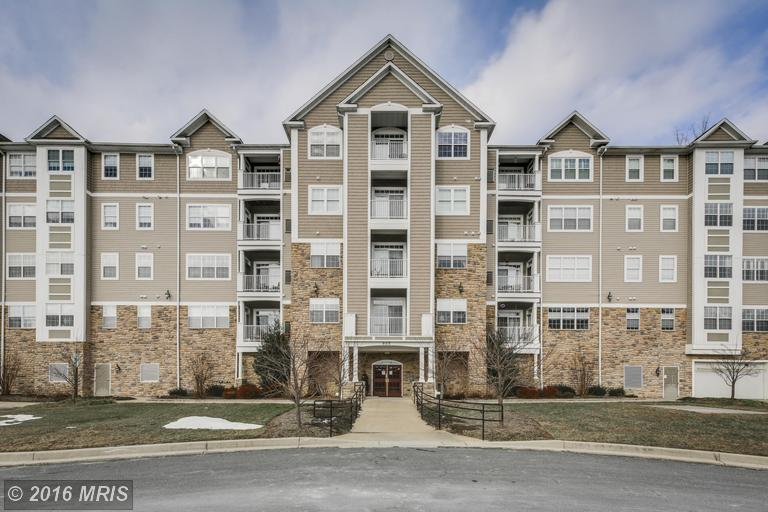 902 MACPHAIL WOODS CROSSING 2J, Bel Air in HARFORD County, MD 21015 Home for Sale