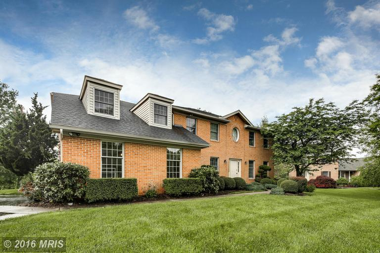 1403 MUIRFIELD CLOSE, Bel Air, Maryland
