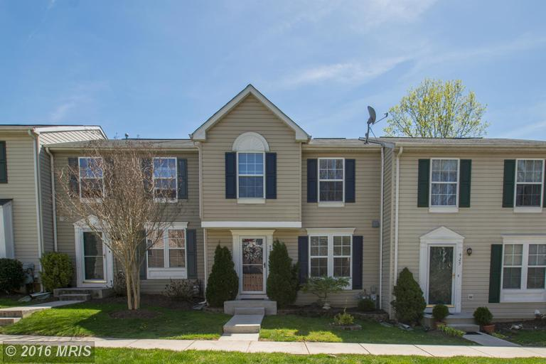 923 Jessicas Ln, Bel Air, MD 21014