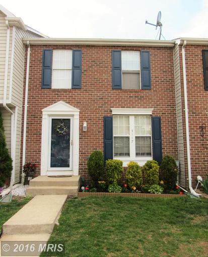 3112 Ashton Ct, Abingdon, MD 21009