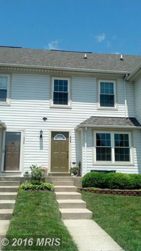404 RUXTON COURT, Bel Air in HARFORD County, MD 21015 Home for Sale
