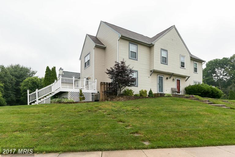 403 DARBY LANE, Bel Air in HARFORD County, MD 21015 Home for Sale