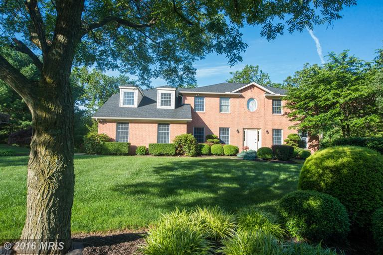 1403 MUIRFIELD CLOSE, Bel Air in HARFORD County, MD 21015 Home for Sale
