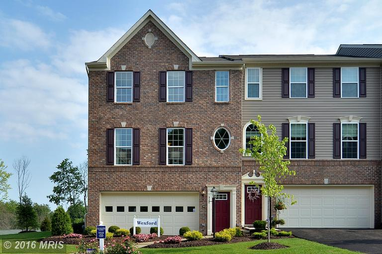 1301 DICKINSON COURT, Bel Air in HARFORD County, MD 21015 Home for Sale