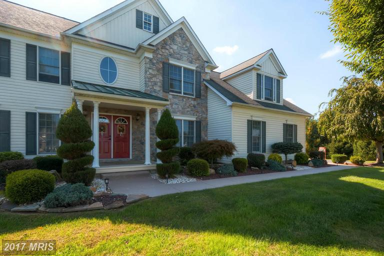 2413 Cone Hill Ct, Forest Hill, MD 21050