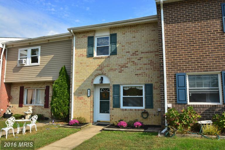 223 Foster Knoll Dr, Joppa, MD 21085