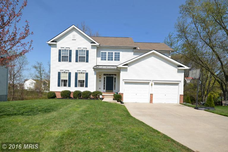 1404 STREAMVIEW COURT, Bel Air in HARFORD County, MD 21015 Home for Sale