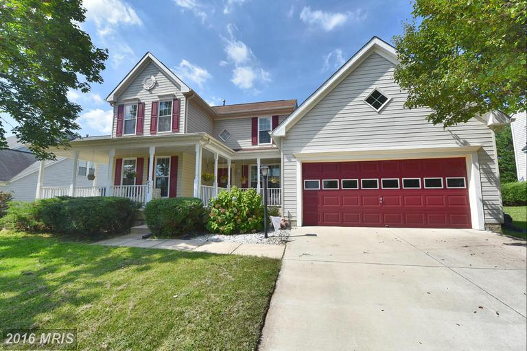 2232 DEADORA DRIVE, Bel Air in HARFORD County, MD 21015 Home for Sale