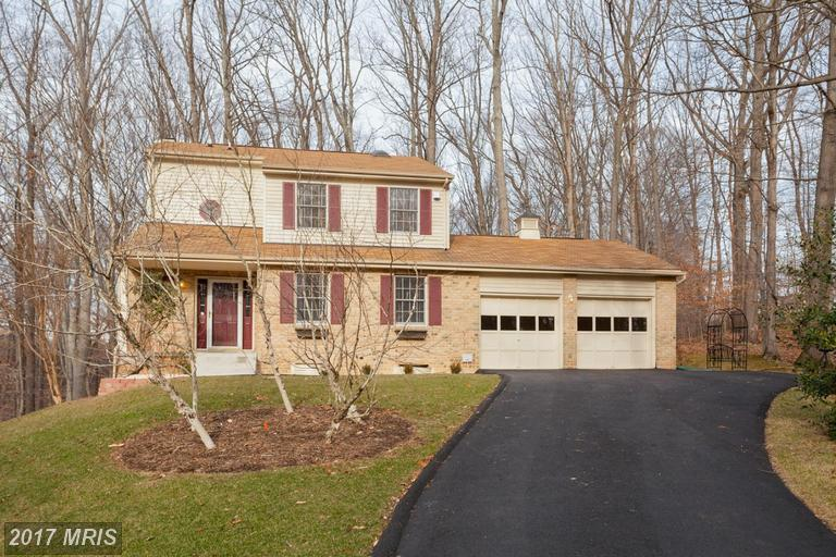 1138 STARMOUNT COURT, Bel Air in HARFORD County, MD 21015 Home for Sale