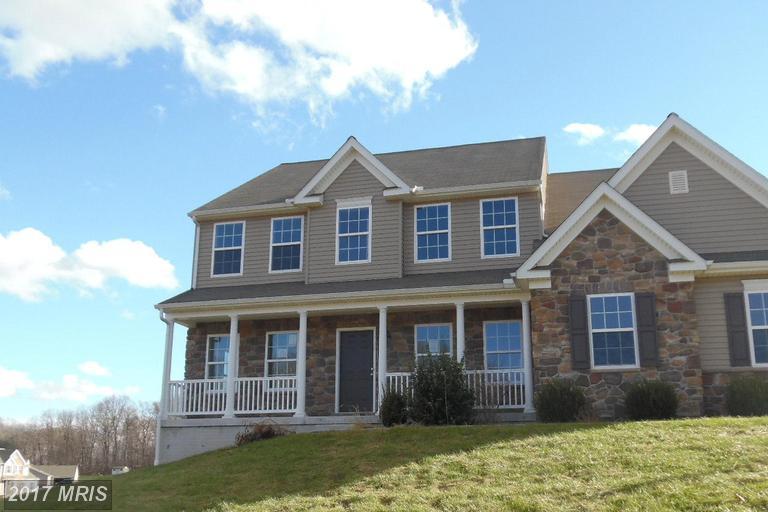 5005 W Heaps Rd, Pylesville, MD 21132