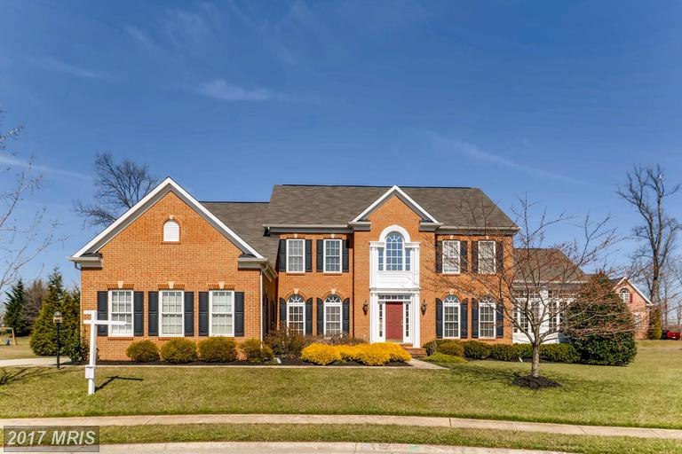 1200 Forest Oak Ct, Bel Air, MD 21015