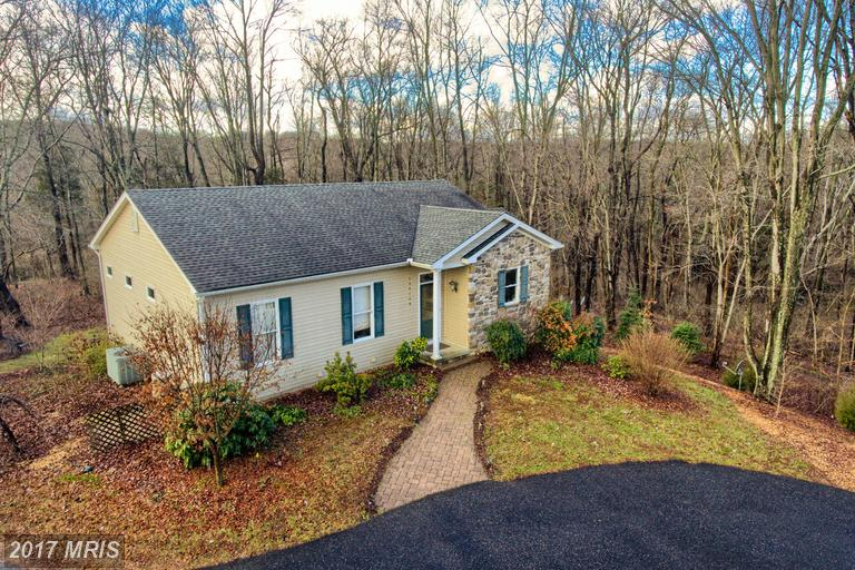3744 Old Federal Hill Rd, Jarrettsville, MD 21084