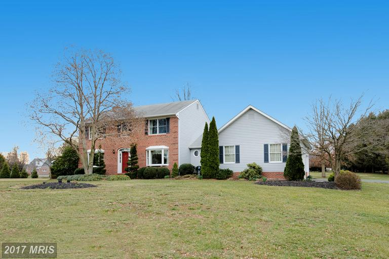 2417 Dixie Ln, Forest Hill, MD 21050